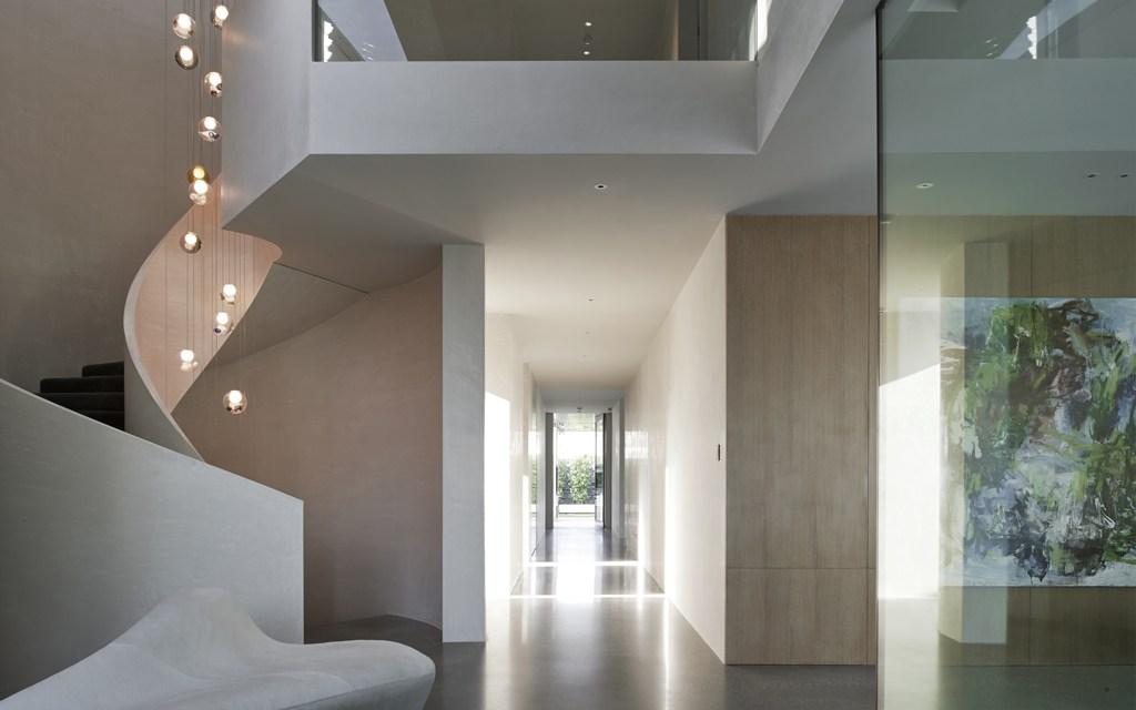 Contemporary Architects Brighton