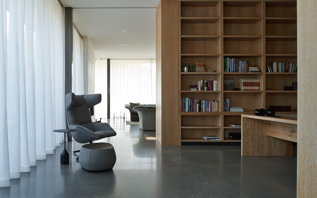 Robert Mills Architects and Interior Designers