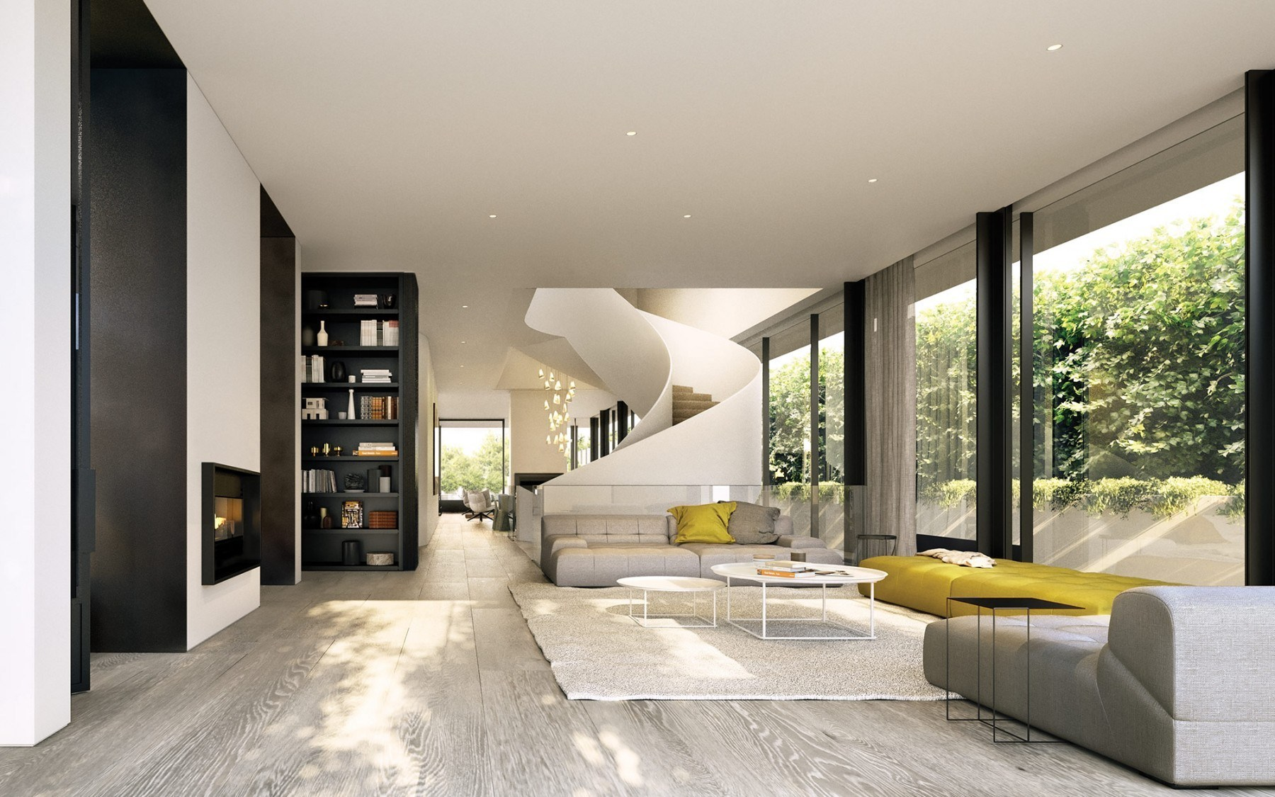 Luxury House Design For Sale Brighton