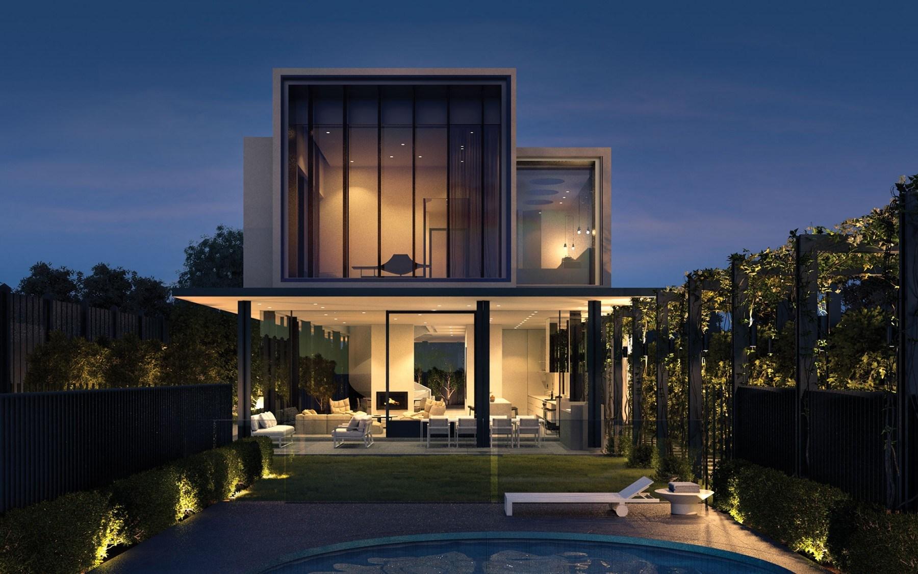 Brighton Residential Interior Design